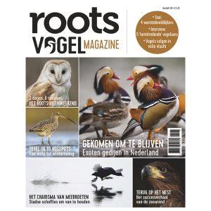 Roots Vogelmagazine 2 - Najaar 2021