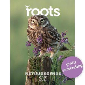 Roots agenda 2021 gratis verzending