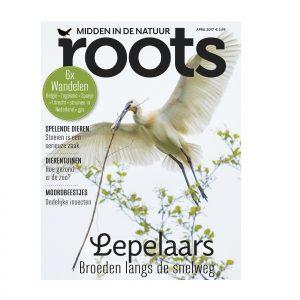Roots editie 4 2017