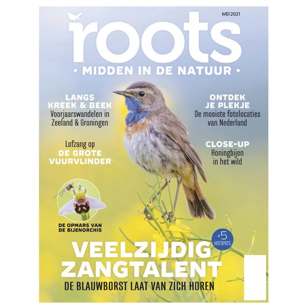 Roots editie 5 - 2021
