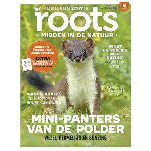 Roots editie 9
