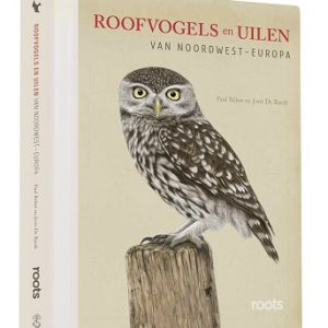 Roots roofvogelboek