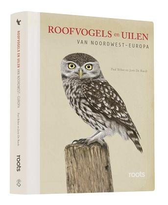 Roots roofvogelboek