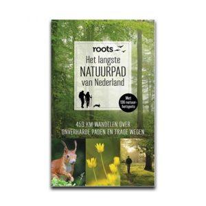 Boek Roots Natuurpad