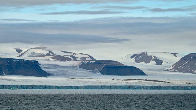 Arctische Oceaan