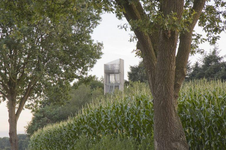 Nieuwe serie: bijzondere uitkijktorens in Nederland
