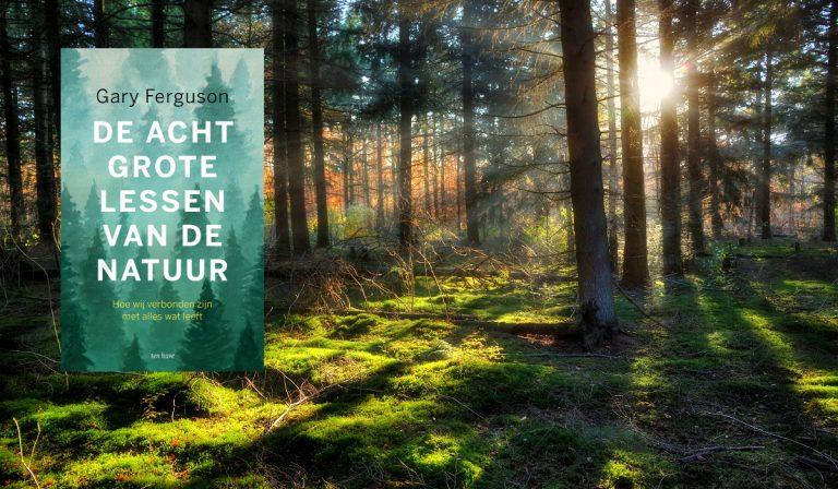 Leestip: 8 wijze lessen uit de natuur