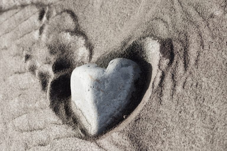 Verloren hart
