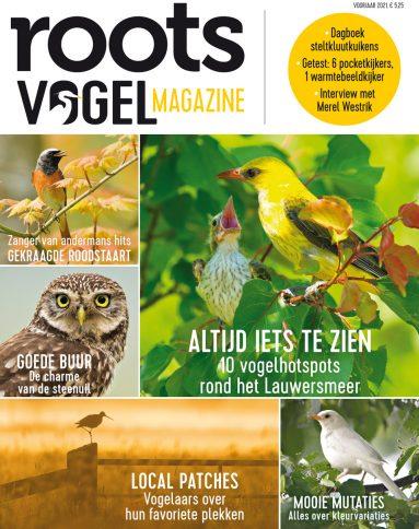 vogelmagazine voorjaar 2021