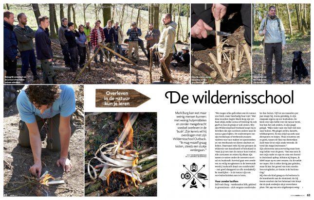Wildernisschool 1