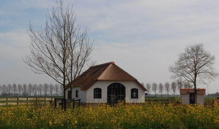 De 10 mooiste natuurhuisjes van Nederland