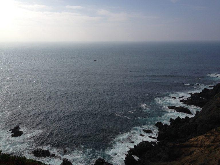 De 10 diepste oceanen en zeeën