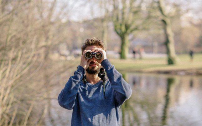 Arjan Dwarshuis | Roots Vogelfestival