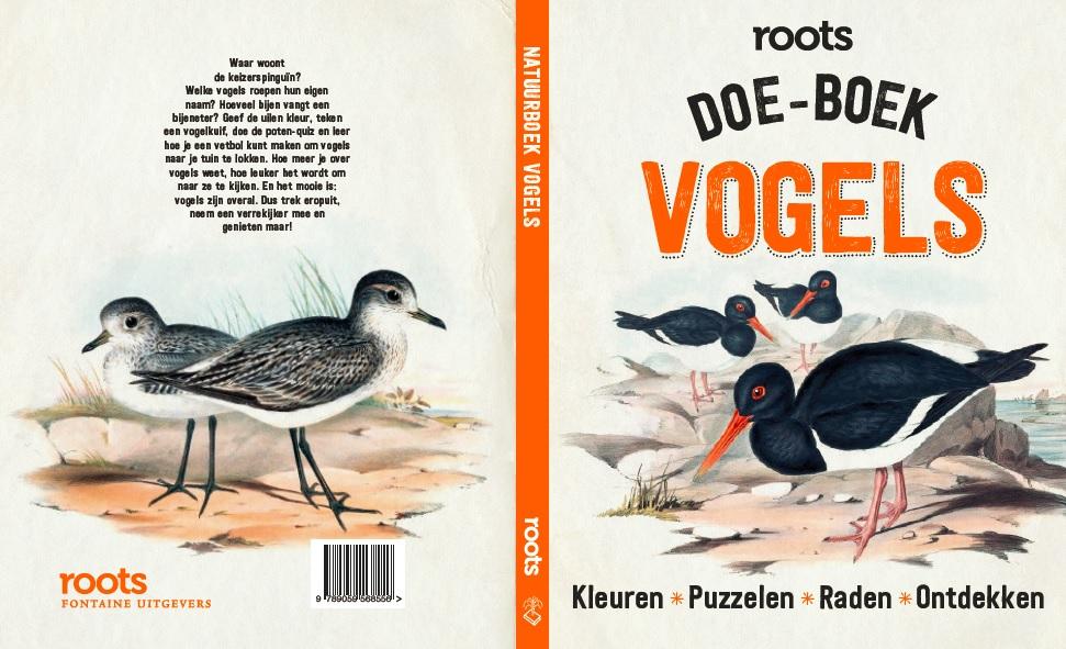 Vogel Doe-boek