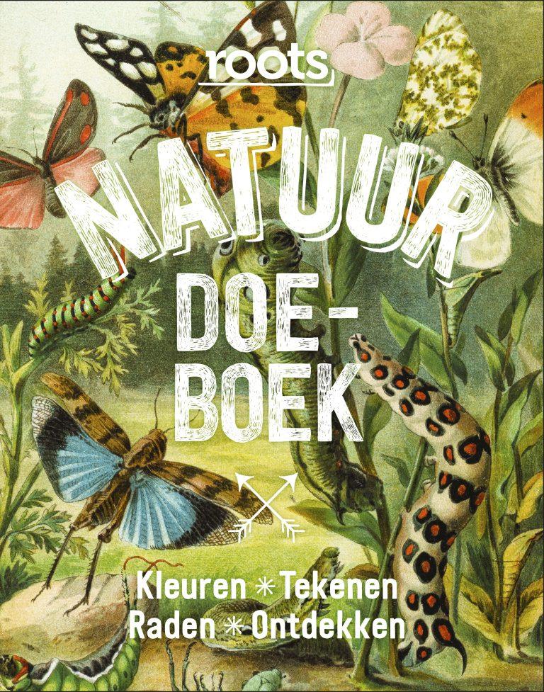 Bijzonder Doe-boek van Roots