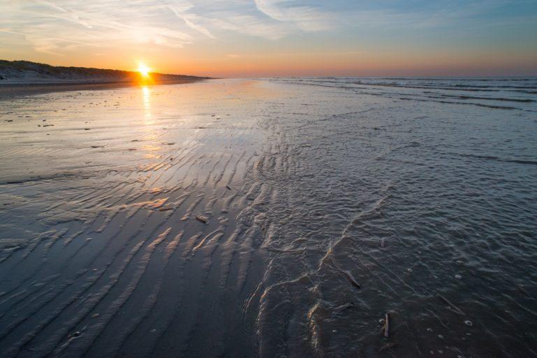 Wat is de zonrijkste plek van Nederland?
