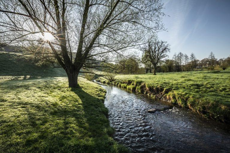 Buitenlandgevoel in Nederland: wandel door het Limburgse Gulpdal