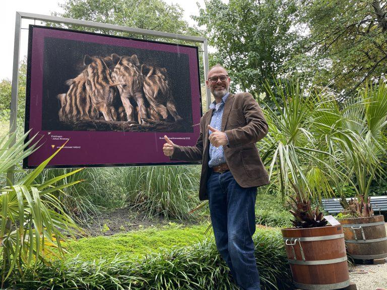 De 25 allerbeste natuurfoto's te zien in de Hortus Botanicus Amsterdam