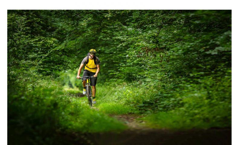De kwestie: horen mountainbikers thuis in natuurgebieden?