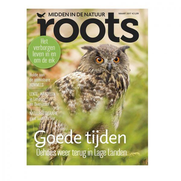 Roots editie 3-2107