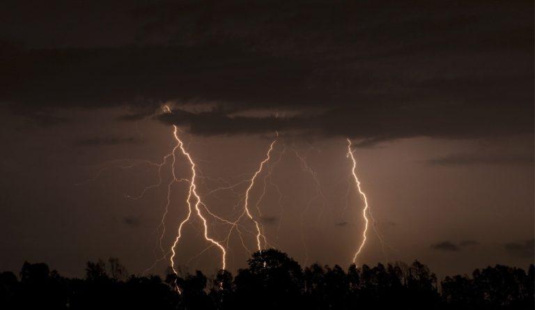 Stormchasen