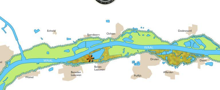 De mooiste rivier van Nederland?