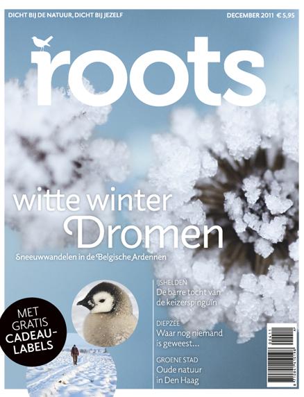De december Roots is er!