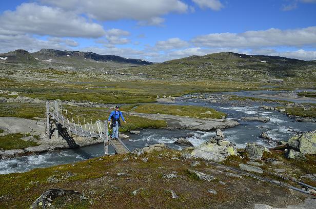 Natuurreis Noorwegen