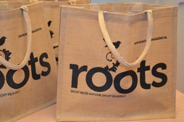 De Roots-shopper winnaars