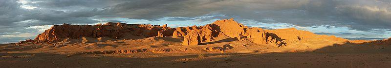 De 10 grootste woestijnen