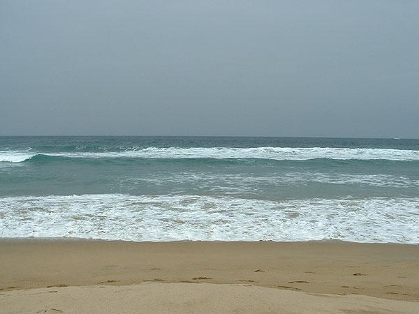 Een dag voor de oceaan