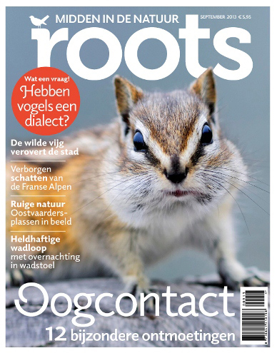 De Roots van september is uit