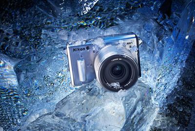 Een echte 'op reis camera' van Nikon
