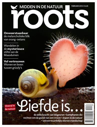 De februari Roots is uit!