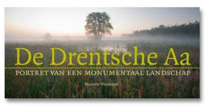 Bijzonder boek over de Drentsche Aa
