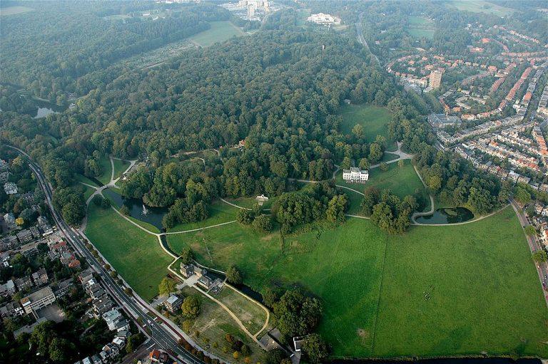 24 en 31 augustus – Parkexcursies Arnhem en Nijmegen