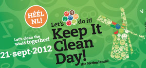 Keep It Clean day