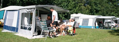 Gratis kamperen in Brabant