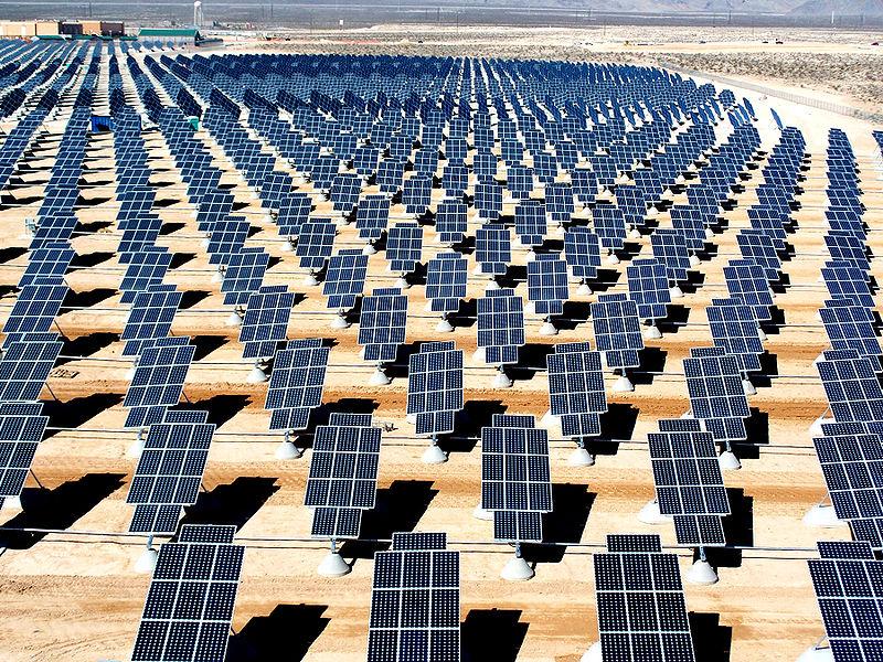 Gennep gaat massaal aan de zonne-energie