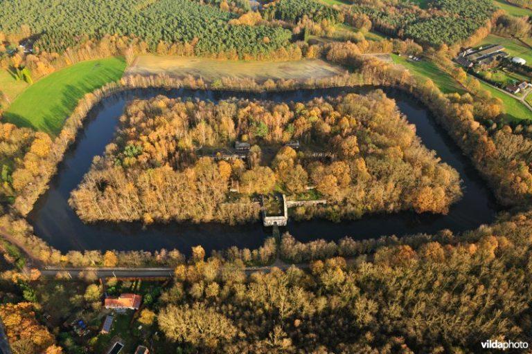28 april – Opendeurdag fort Oelegem, België