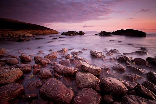 Prachtige fotoreis naar Schotland