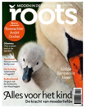Doe mee aan de Roots enquete