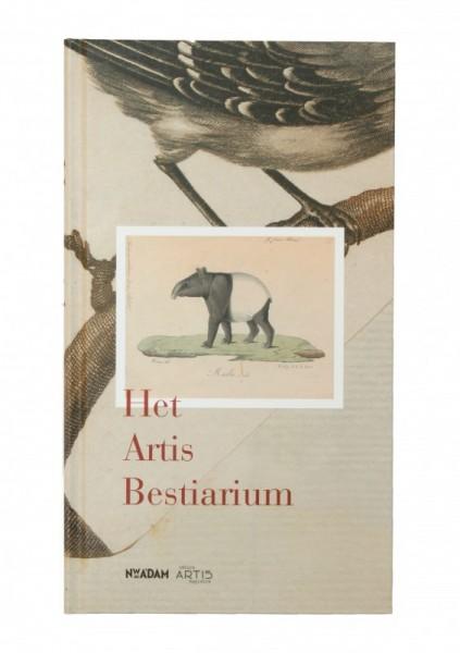 Artis bundelt dierengedichten