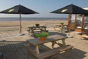 MyBeach voor schone stranden