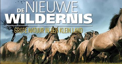 Gouden Kalf voor de Nieuwe Wildernis