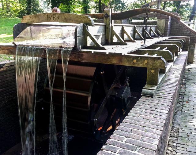 waterrad Wieb Kiel