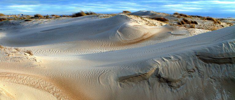 Hollandse Duinen, een nieuw nationaal park