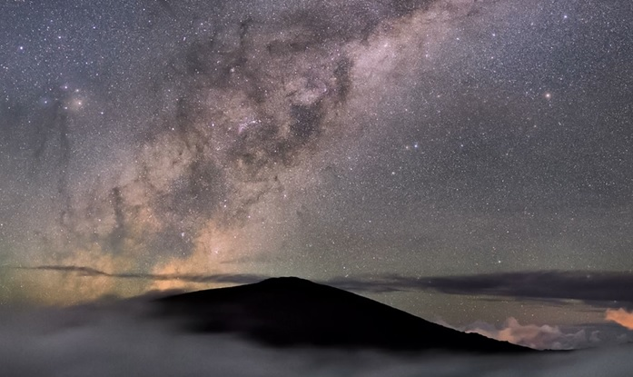 De 5 mooiste sterrenhemels van Europa
