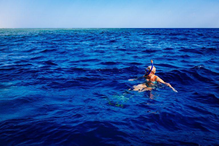Kopje onder: de beste snorkelplekken in Nederland