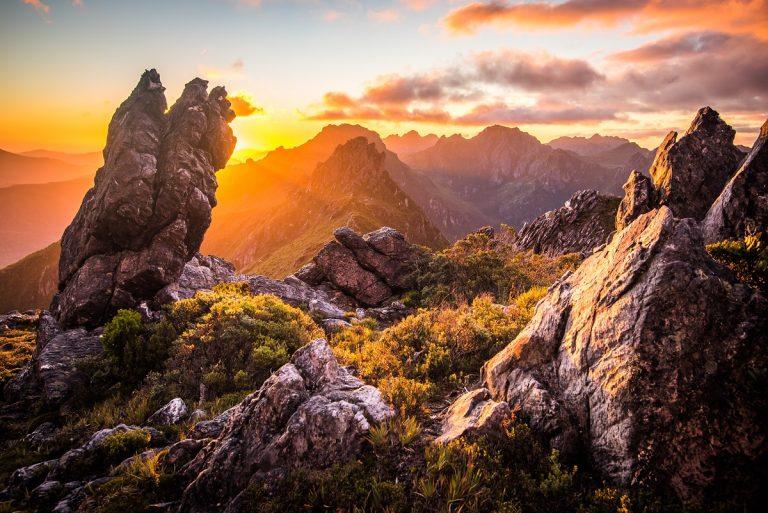 Wanderlust: de drang om wandelend de wereld te ontdekken